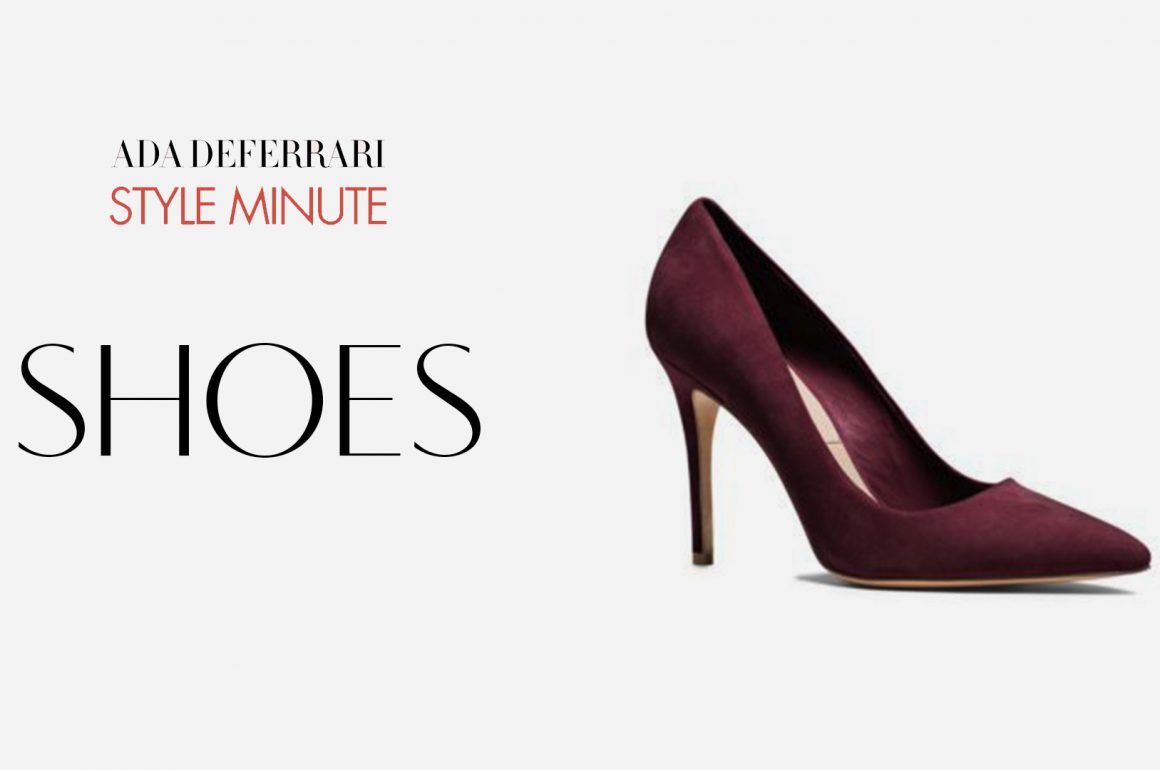 5 Tips for Finding Flattering Shoes