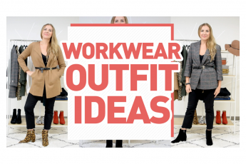 Workwear-Outfit-Ideas