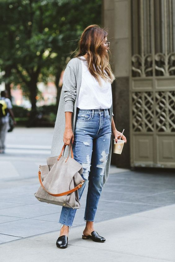 Simple styling tips for short torso body shape