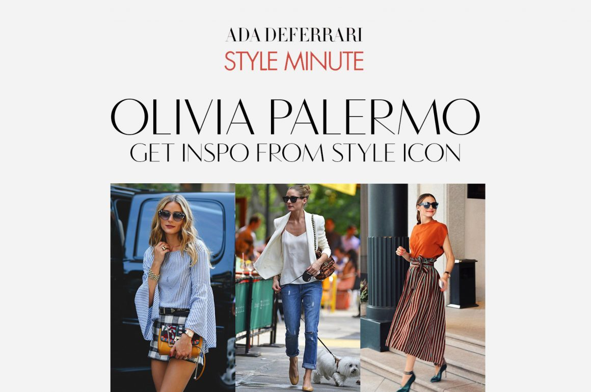 Olivia Palermo – Get Inspo From Style Icon