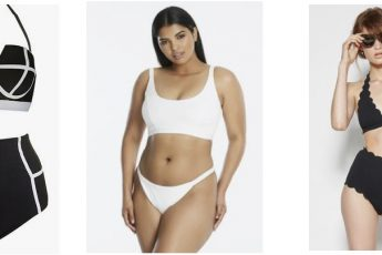 How to Find the Perfect Swimsuit for Your Body Type