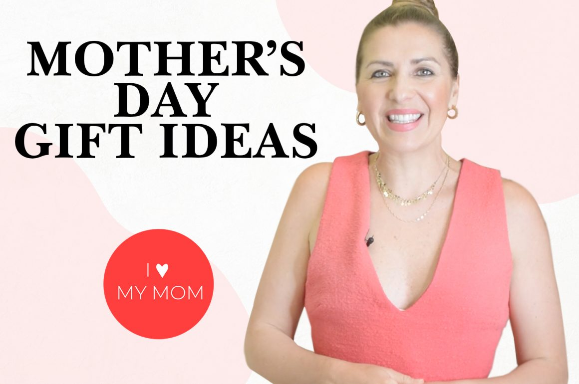 Mother's Day Gift Idea | Dress Your Shape Course